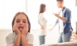 Séparation et divorce : l'enfant au cœur des décisions